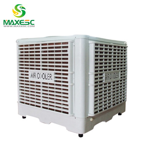 Roof Water Power Factory Evaporative Ventilation And Cooling System