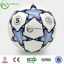 laminated PVC football soccer balls