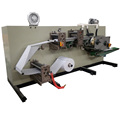 Full automatic Type Expediency Tub Paper Sit Pad Machinery
