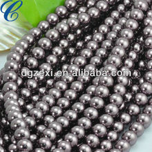 new style wholesale plastic stimulated colorful round beads