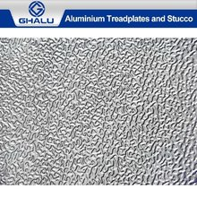New arrival discount 3105 embossed aluminum alloy sheet