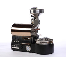 Household kitchen simple coffee roaster for 600g