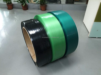 polyester packing strap, pet strap,plastic packing band,pet strapping band metal seal