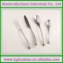 eco-friendly cutlery set spoon fork and chopstick