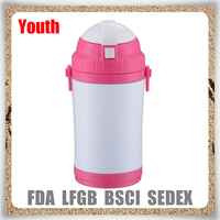 Youth beautiful in color electric lemon squeezer
