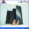 Municipal Constructions Self-adhesive Waterproofing Roof Sheet Bitumen Membrane