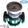 DH900 mechanical totalizer flow meter for oil