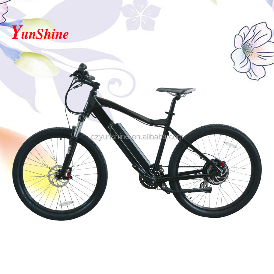 "27.5"" bafang middle motor mountain cheap import electric bike bikes bicycle 250w"
