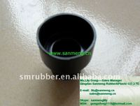 Black epdm rubber sleeve joint