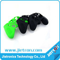 New design Silicone Case Skin for XBOX ONE Controller with Anti-slip grain