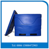 SCC sell marine cooler box 1000 litres, plastic PE fish box made by roto moulding