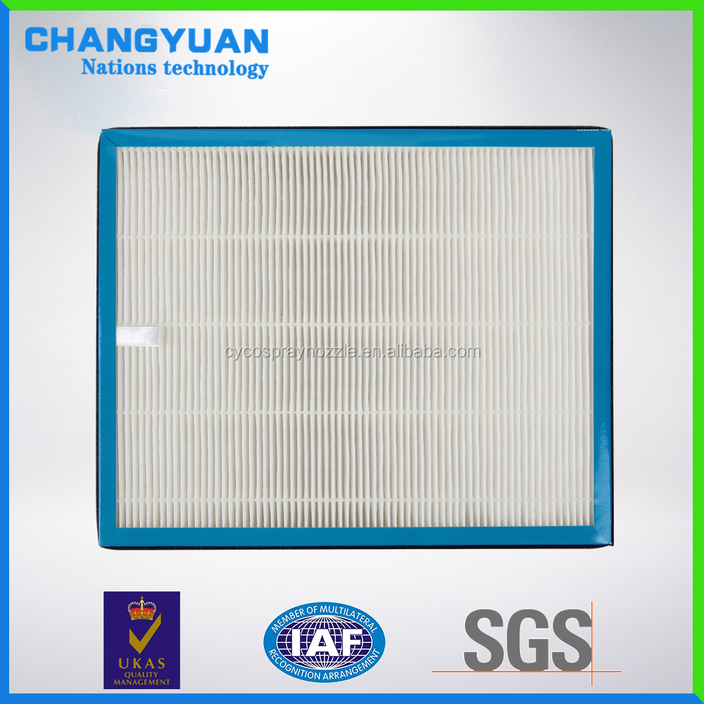 Hepa Filter for TCL ,Replacement Filter For Air Purifiers,OEM Air Purifier Hepa Filter