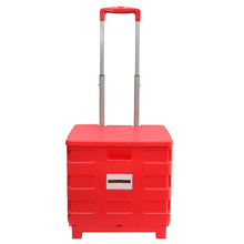 2018 wholesale utility foldable cart trolley