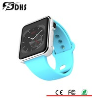 2016 fashion watch, bluetooth headset watch, video songs download for mobile mp4