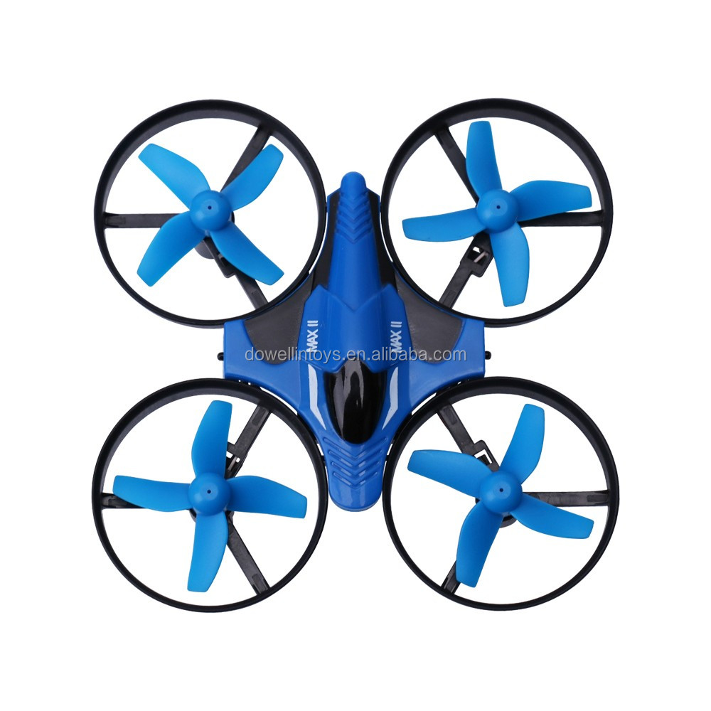 DWI Dowellin X2 2.4G Super Mini RC Quadcopter Micro Pocket Drone Toys With Cheapest Price.