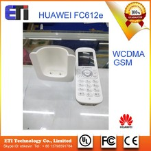 Best selling sim card 3G GSM wireless home phone office phone with FM radio battery