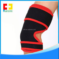 Orthopedic adjustable elbow protector