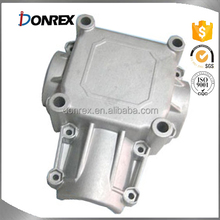 custom precision cast aluminum automobile parts with ISO 9001
