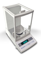 310g 0.001g 1mg electronic laboratory weighing scale balance