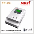 MUST Hi-tech 3200W off grid system charging battery 45A 60A solar charger controller