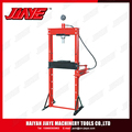 High Quality 12T Shop Press with Pressure Gauge