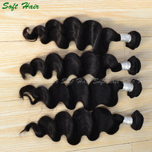 Alli <strong>express</strong> Natual color best virgin hair vendors paypal accept 24 inch mink hair wholesale malaysian loose wave hair weave