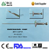 Surgical Instruments Medical Equipment Device Organ surgery appliances Infantile Hernia needle (straight)