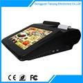 Cheapest hot sale 12 inch newest all in one pos systems hardware