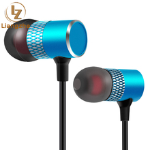 2017 MP3 in-ear earphone, computer and phone accessories parts