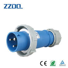Best quality german industrial plug and socket