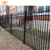 Low price high quality wrought iron fence spear points