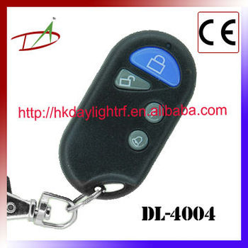 weather resistance CE certificate wireless remote control