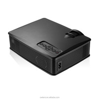 Hot Mini Projector for Tablet PC Full HD Mini Projector SD60 Cheap Mini Projector for sale