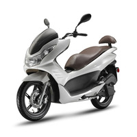 Ariic 150cc scooter 14 inch tyre high power engine model T6