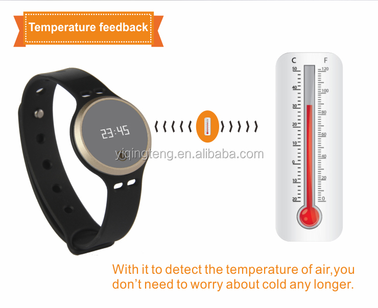 W012 bluetooth bracelet products