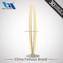 Contemporary Lighting Corridor SMD led floor lamp 34w