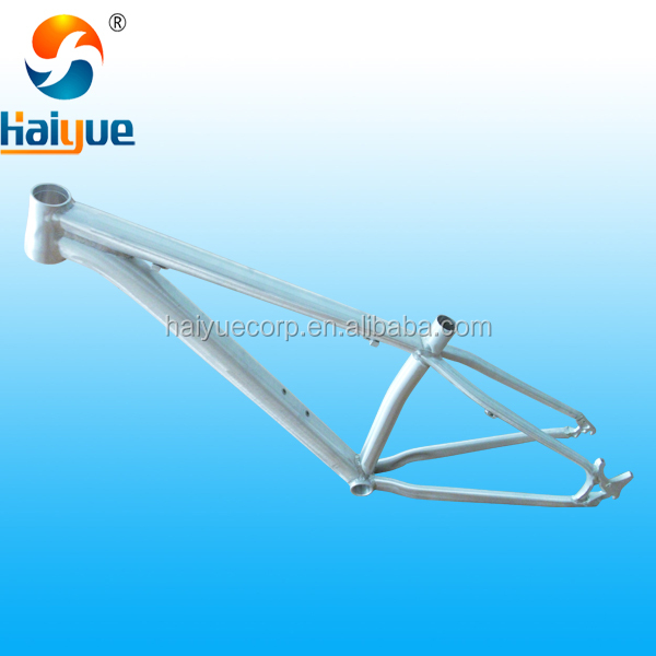26 Mountain Bike Frame Aluminum 6061