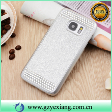 Free sample phone case for Samsung galaxy s4 acrylic protective back case cover
