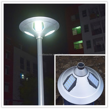 China Supplier 15W All In One Solar Garden Light