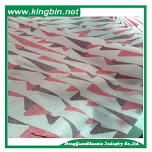 Perfect Color Tissue Paper With Company Logo