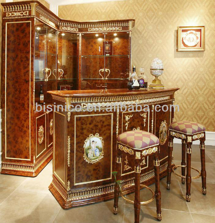 Bar di lusso in stile francese mobili antichi pacchetto id prodotto 727749999 - Mobili in stile francese ...