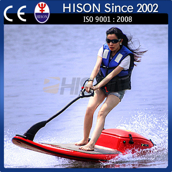 New style hison Personal watercraft 4-stroke engine Surfing