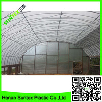 200 micron winter greenhouse film,clear plastic film for greenhouse