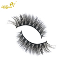 Hot Sale Own Logo Whole Custom Label 3d Real Mink Eyelashes