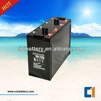 Valve Regulated Lead Acid Battery 2v 1200ah Battery