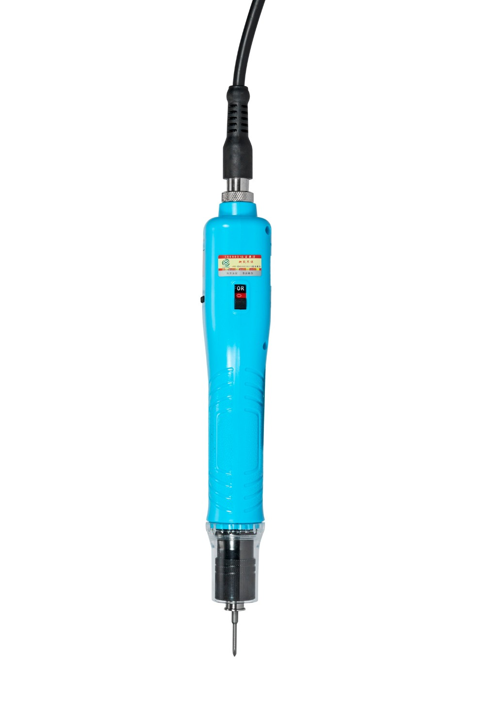 Sudong Hot Sale Product Brushless Promotional Screwdriver Electric Automatic