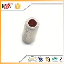2016 New Custom Metal string stoppers for bag