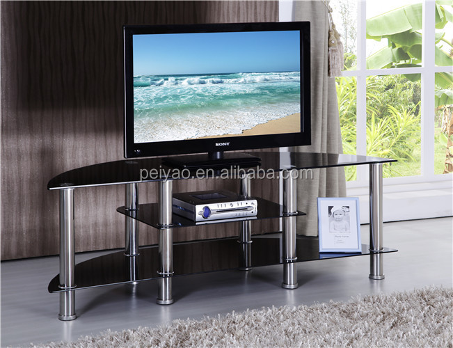 Modern Living Room Furniture Cheap Corner Tv Stand Modern - Buy Corner ...