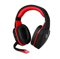 New high quality 2.4Ghz wireless gaming headphone digital wireless gaming stereo mic headset for PS4 PS3 Xbox one Xbox 360 PC