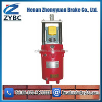 YT1 type electro hydraulic bow thruster brake manufacturers